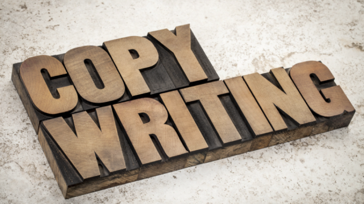 Copywriting e Seo.