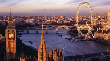 Week-end a Londra, cosa vedere