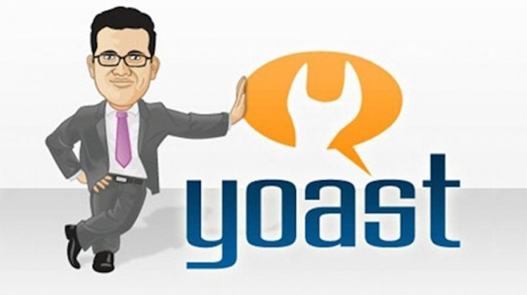 Wordpress plugin SEO by Yoast