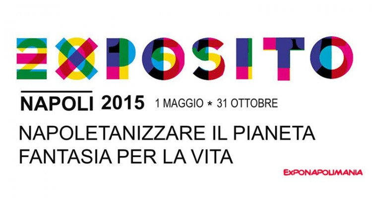Expo 2015 visto da Napolimania.