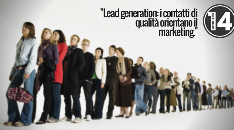 Lead generation: cos'è e come fare.