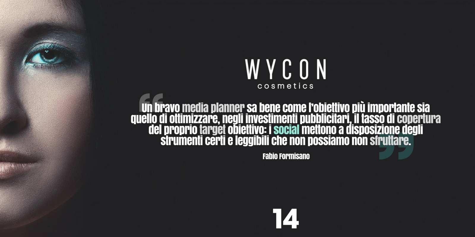 wycon makeup